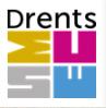 Logo Drents Museum