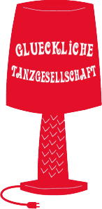 GTG-lampe-rot