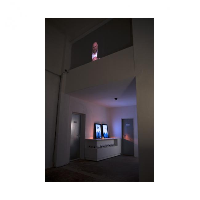 Galerie 208 B