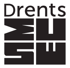 Logo Drentsmuseum SW